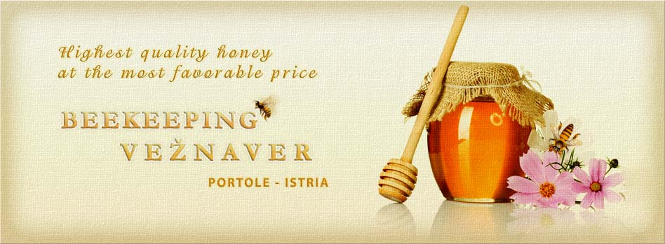 Highest quality honey at the most favorable price - Istria, Oprtalj - Portole